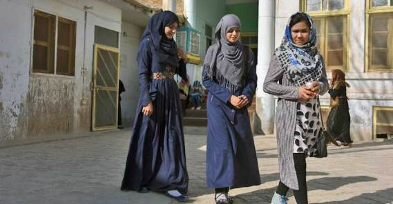 Peace, but not at our cost: Afghan women fear Taliban return | World News |  Manorama