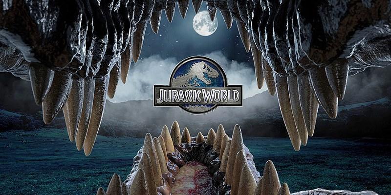 【台南漫步遊記】南紡夢時代威秀影城IMAX 中華東路│東區:走進IMAX-3D巨型銀幕的視覺震撼~再次體驗睽違十四年侏羅紀世界遠古恐龍再現的刺激冒險~還有可愛恐龍熱狗堡加爆米花雙人組合餐~準備好放聲大笑跟尖叫就好啊!(觀賞侏羅紀世界人潮較多 建議事先現場或網路預約訂票)