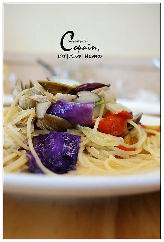 【台中散策食記】Copain 義式廚房 コパン│Italian fine food:大人氣東京平價義式料理台灣一號店