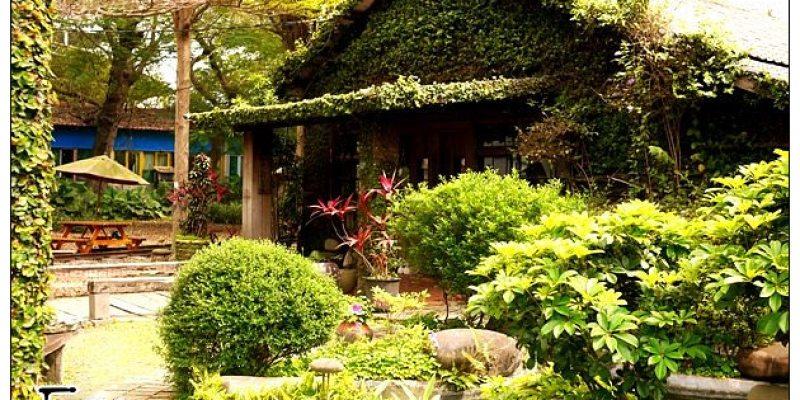 【彰化悠遊食記】綠意盎然鐵道風情~鄉間的寧靜時光:石頭魚鐵道平原咖啡