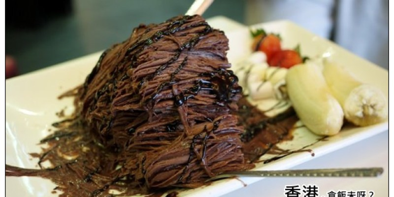 【香港自由行-九龍旺角】旺角的午后散策~楊枝甘露好美味:發記甜品+街角小食+女人街