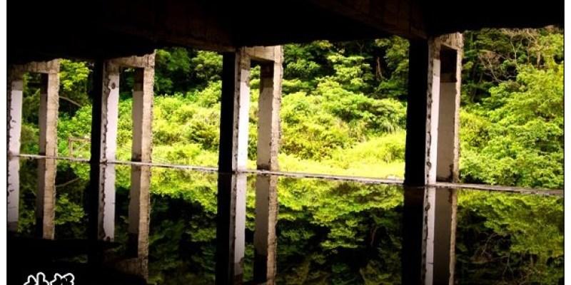 【台北慢步遊記】漫遊溫泉鄉(三):北投山間散策(普濟寺+北投文物館)