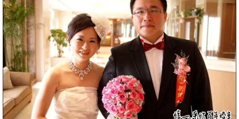 【台北慢步食記】我們結婚吧!:新莊瀚品酒店