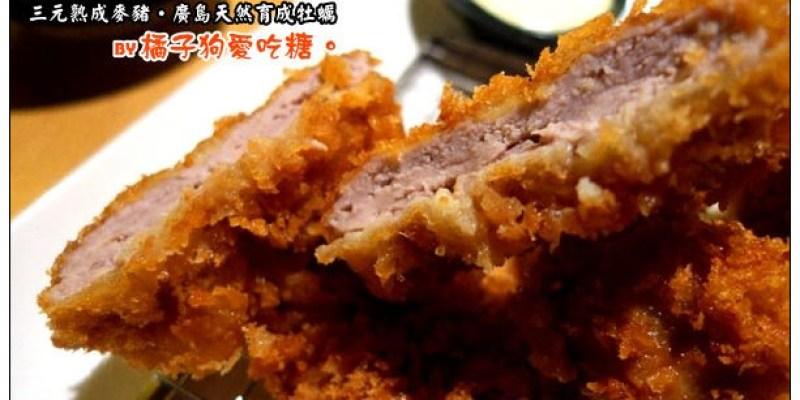 【高雄工作食記】大麥豬排朝聖記:勝博殿