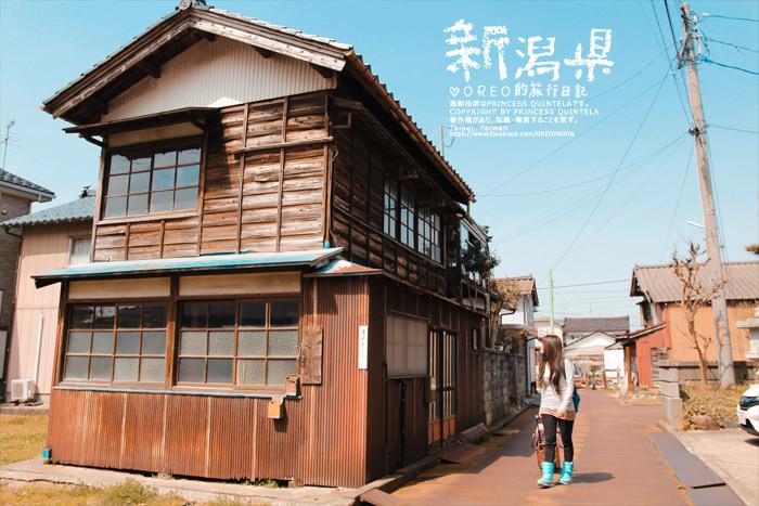 【新潟】來去日本鄉下尋找新潟五大拉麵之一~燕三条背脂拉麵~福来亭白山町店