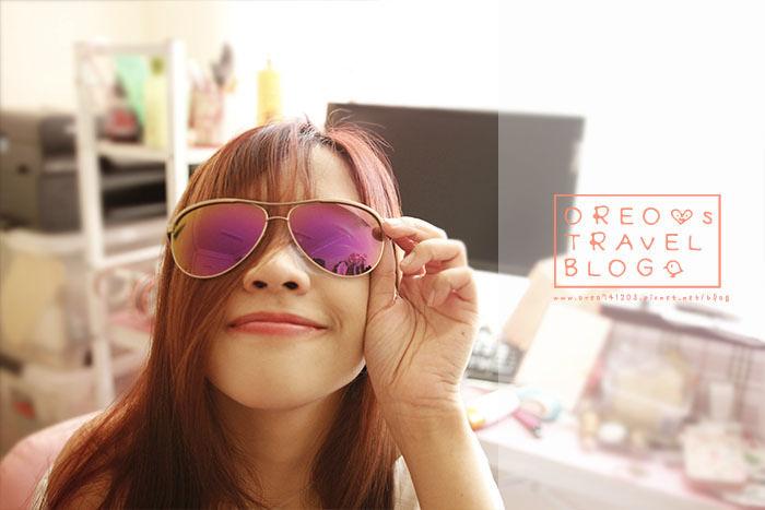 【穿搭】香港品牌PEOPLE BY PEOPLE 今年流行的亮眼色系太陽眼鏡(尖沙咀B1出口)
