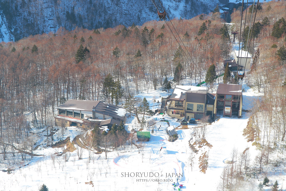 新穗高纜車│交通&巴士時間~冬天超美又壯觀的雪景!雪の回廊~無料雪中足湯~露天風呂