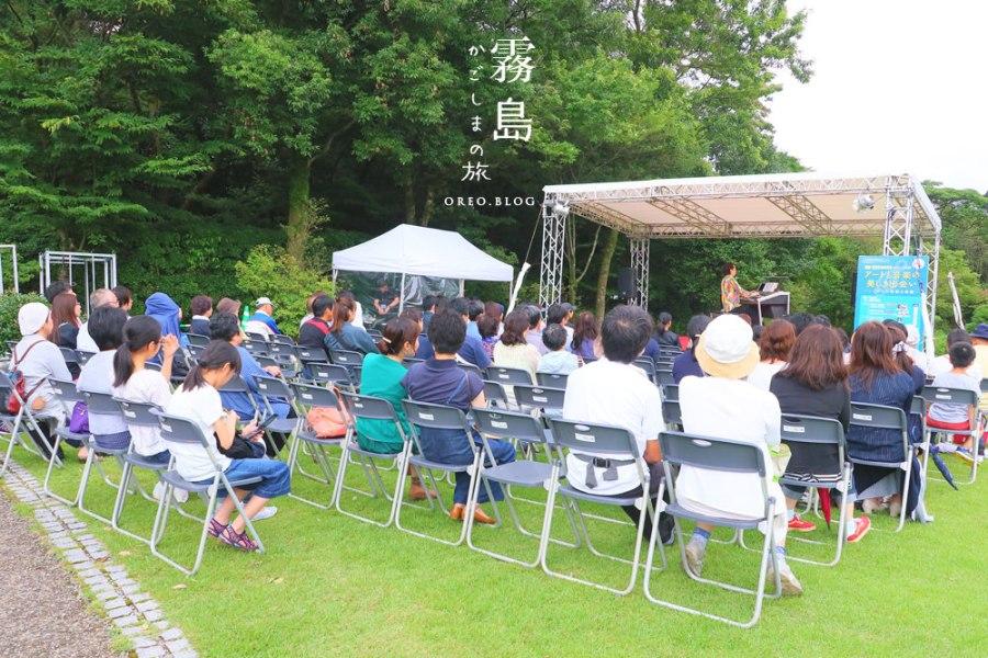 九州霧島音樂祭|將音樂與大自然結合的音樂祭~集結國際知名音樂家的音樂慶典