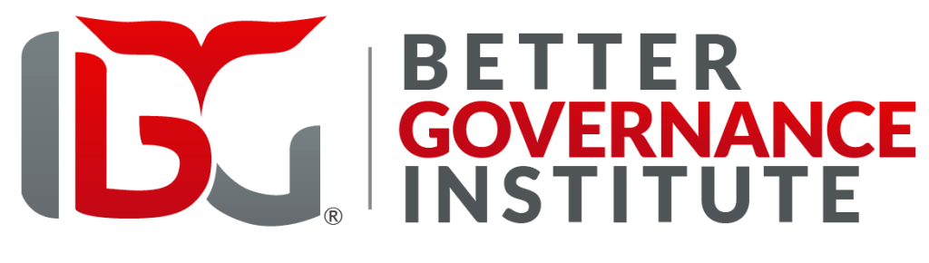 Better Governance Institute