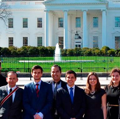 Máster en Gobernanza, Marketing Político y Comunicación Estratégica - Instituto Mejores Gobernantes