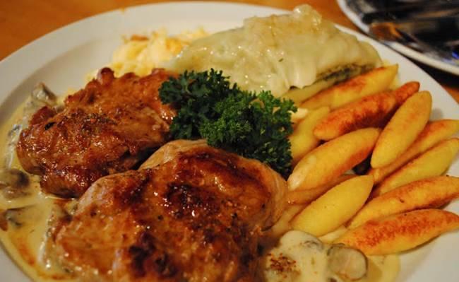 Restaurantes Saquarema