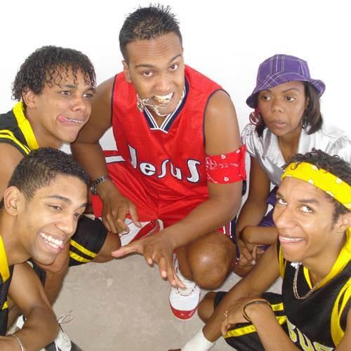 Adriano Gospel Funk mp3