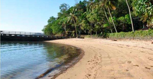 Praia das Flexeiras