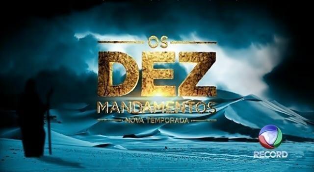 Assistir os Dez Mandamentos capítulo 25
