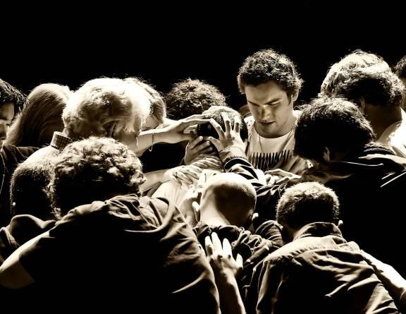 Pedido de oração 100 pastores - online evangélico 24 horas