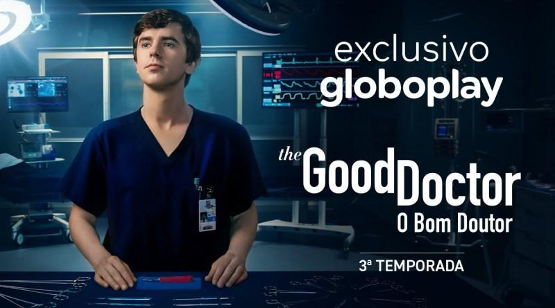 The Good Doctor 3ª temporada capítulo 20