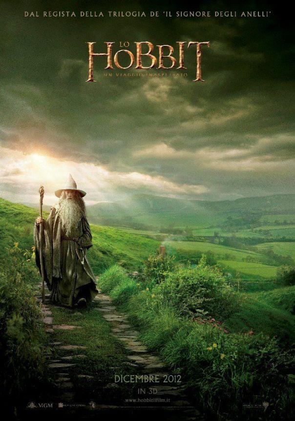 Lo Hobbit e la serializzazione del cinema