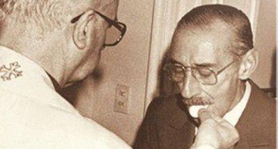 Videla, Bergoglio e il Katzing