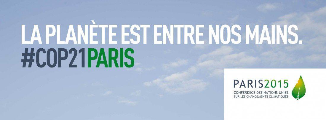 Les débuts de la COP21 : 5 points pour ne pas être à la traîne.
