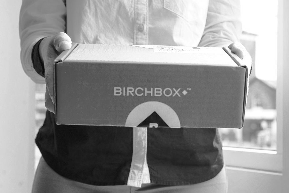 Birchbox April 2014 Review