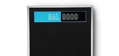 La réplique ultime de HAL9000 [RichGeekOnly]