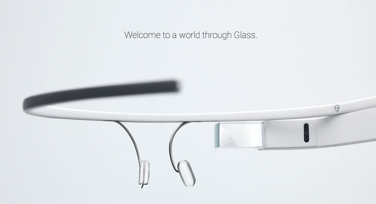 Google Glass : entre fantasme et gadget ? [want]