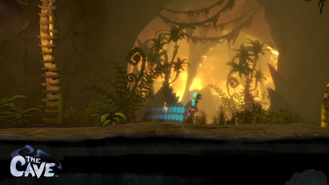 The Cave : l'aventure c'est l'aventure [Test]