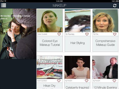 Artsly : e-learning en vidéo pour les demoiselles [madeinPakistan]