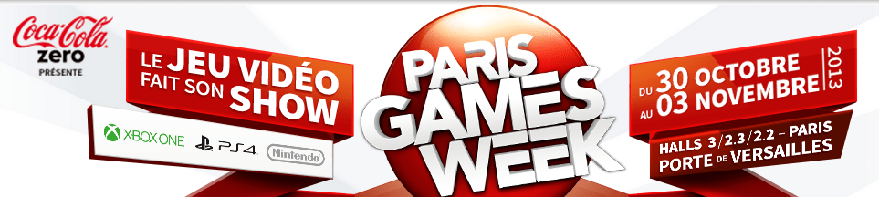 Paris Games Week : on y va ou pas ? [Spoiler]