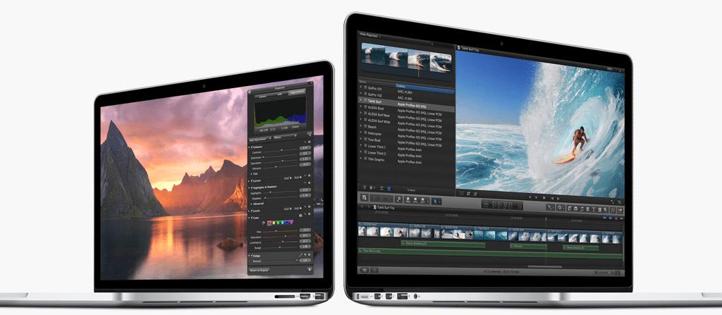 Nouveaux Macbook Retina : peut on jouer avec ? [osXgames]