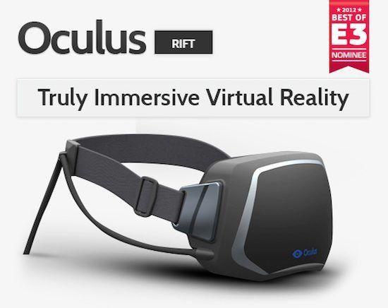 Oculus Rift et Zombies : un des futurs du jeu vidéo [VR]