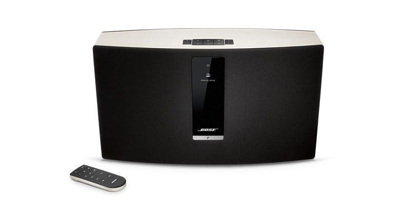 Bose : enfin le multi-rooming [dequalitay]