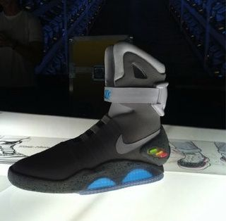 Back to the future : les chaussures pour 2015 ? [okShoes]