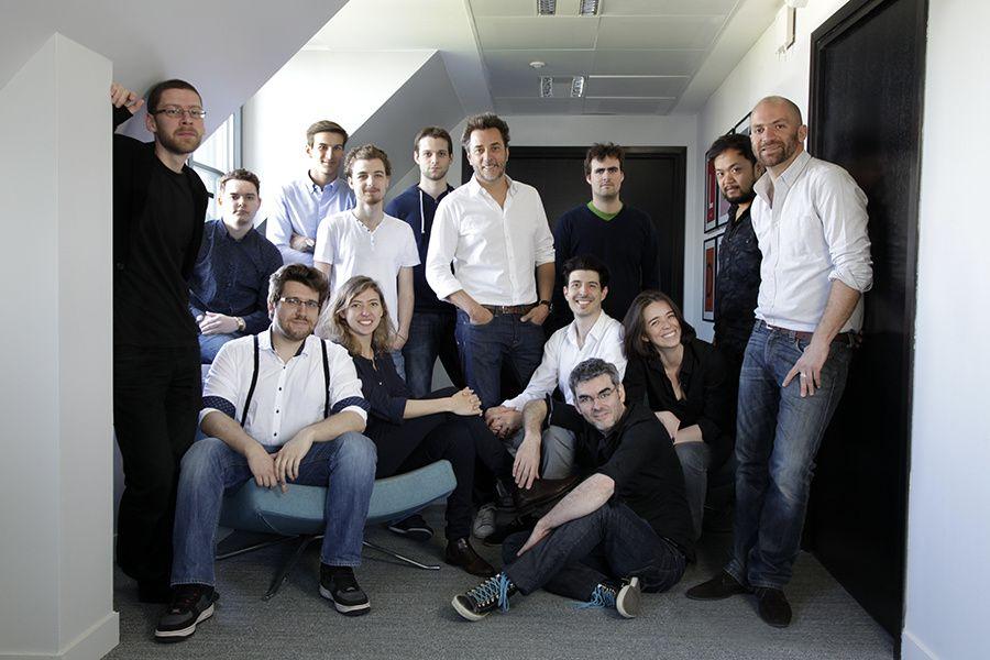 le studio digital STEAW rejoint Lonsdale Group [NextLevel]