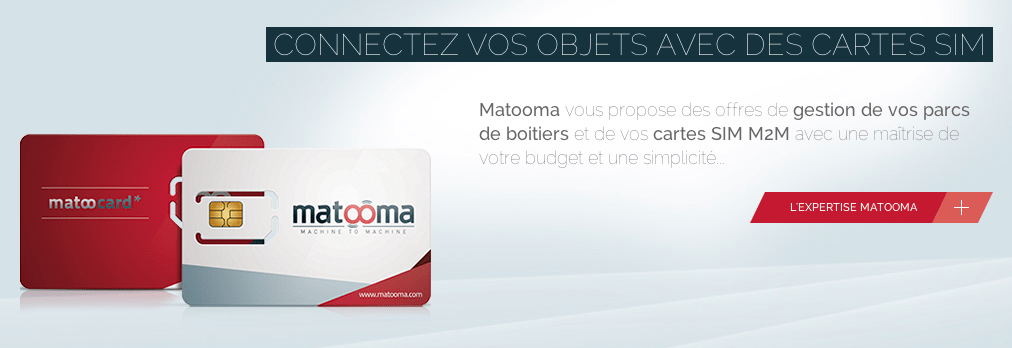 Matooma : gérer les communications entre les objets connectés [SIMple]