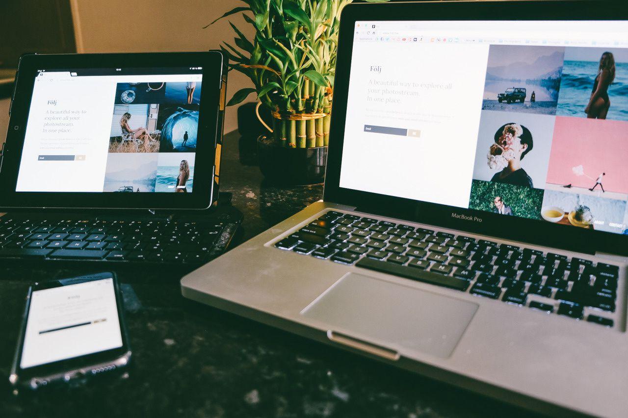 Folj : toutes vos photos en ligne au même endroit [withstyle]