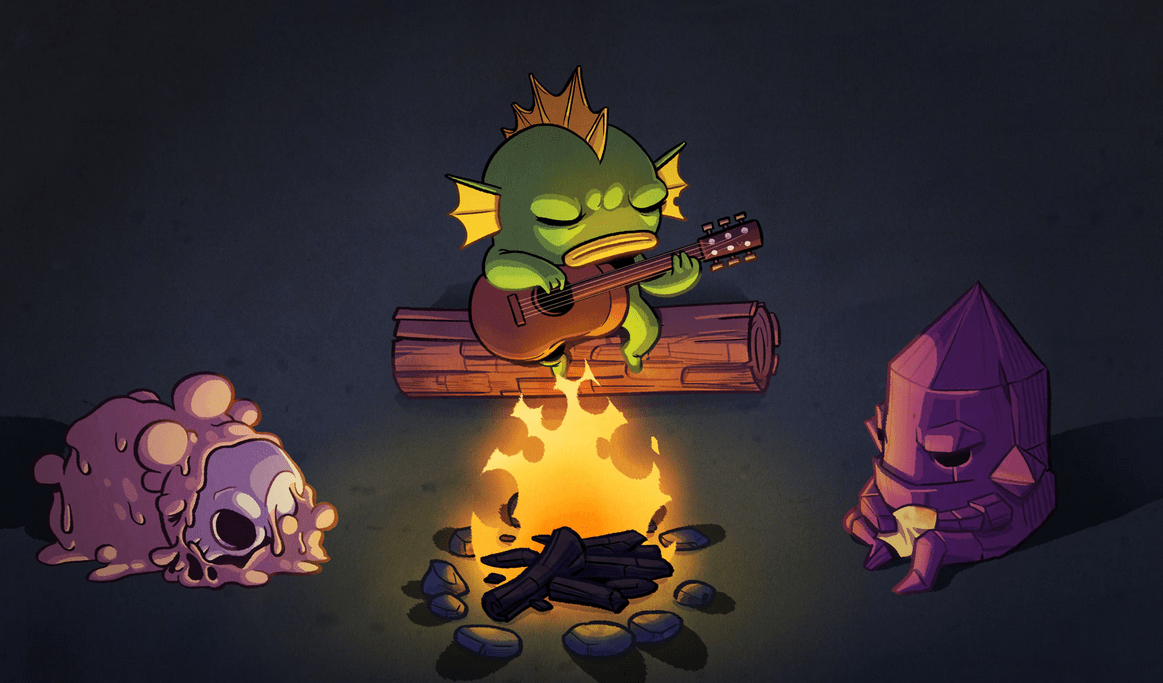 Nuclear Throne : action, plaisir et frustrations [earlyAccess]