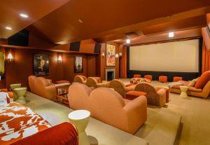 Un cinema a casa Weinstein