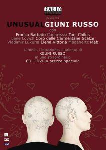 GIUNI RUSSO - UNUSUAL
