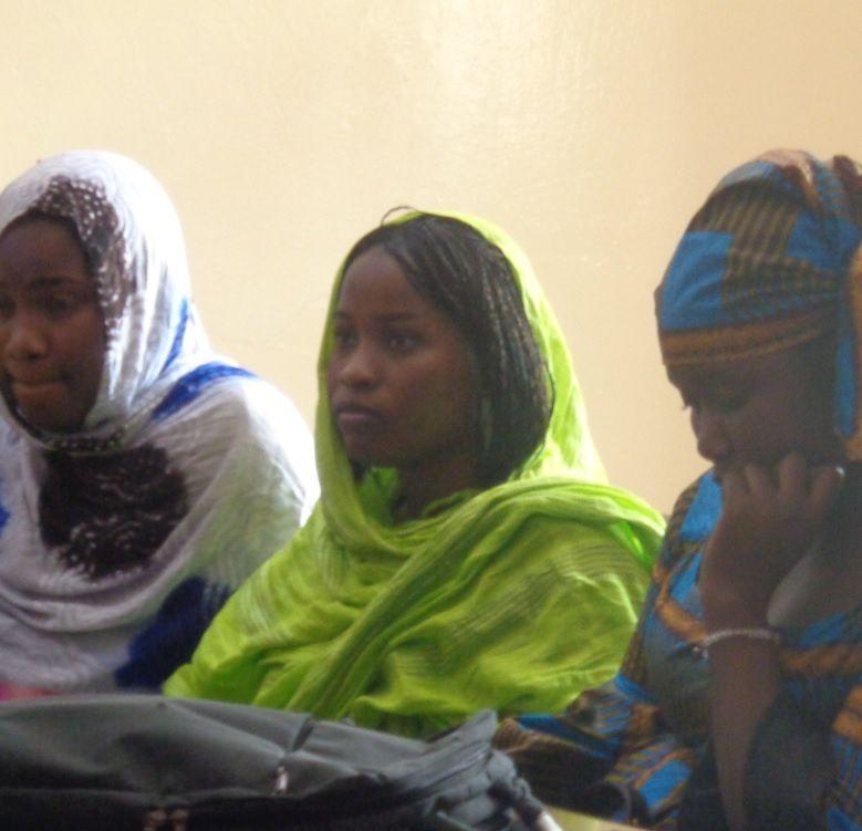 Quand les femmes prennent la parole : l'expérience du collectif « Voix des femmes » en Mauritanie