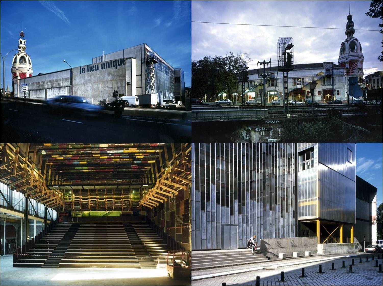 CONSTRUIRE Atelier Darchitecture