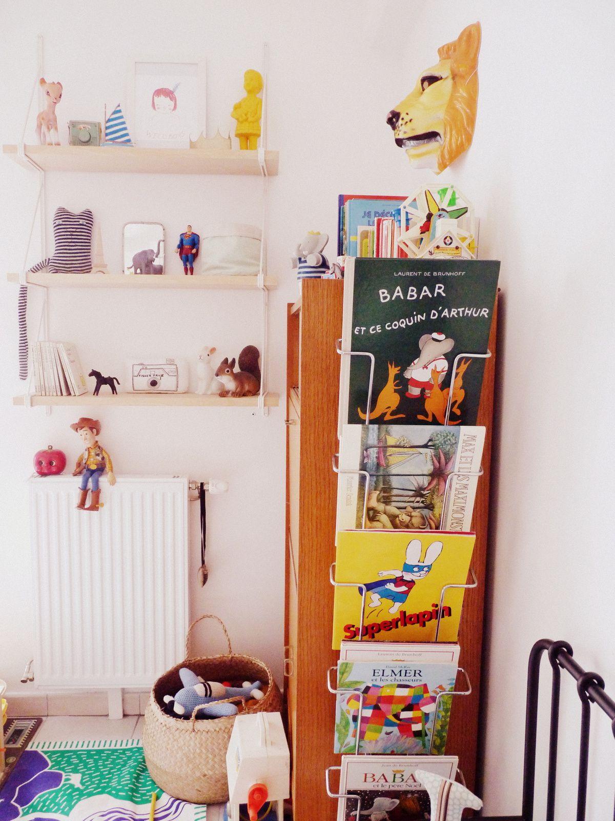 Et chez toi, on lit quoi? #19 Marcel ♥