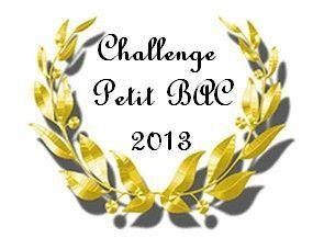 """Lu dans le cadre du challenge """"Petit Bac 2013"""", catégorie Phénomène météorologique : Les hauts de Hurle-VENT"""