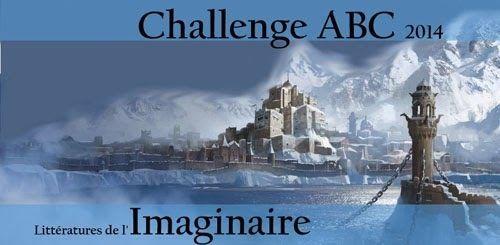 Lu aussi dans le cadre du challenge ABC 2014 des littératures de l'imaginaire, lettre J.