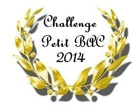 """Lu aussi dans le cadre du challenge """"Petit bac 2014"""", ligne fantasy, catégorie lieu : la chanson d'ARBONNE"""