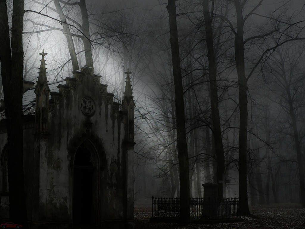 [Listes à thèmes] Ces lieux cauchemardesques que l'on adore parcourir...