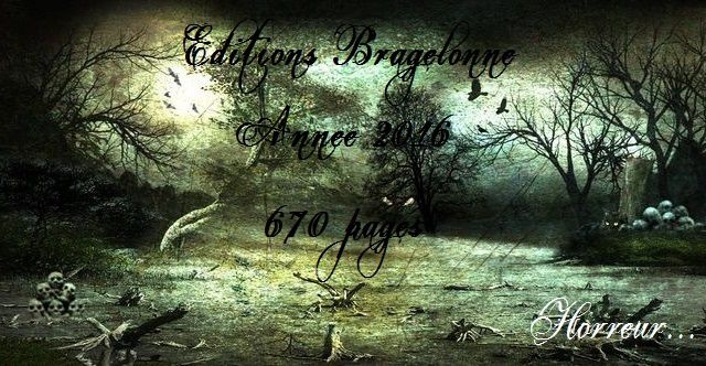 [Chronique] Galilée, de Clive Barker