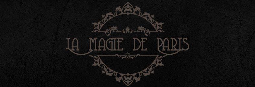 [Chronique jeunesse] La magie de Paris. T1, Le coeur et le sabre, d'Olivier Gay