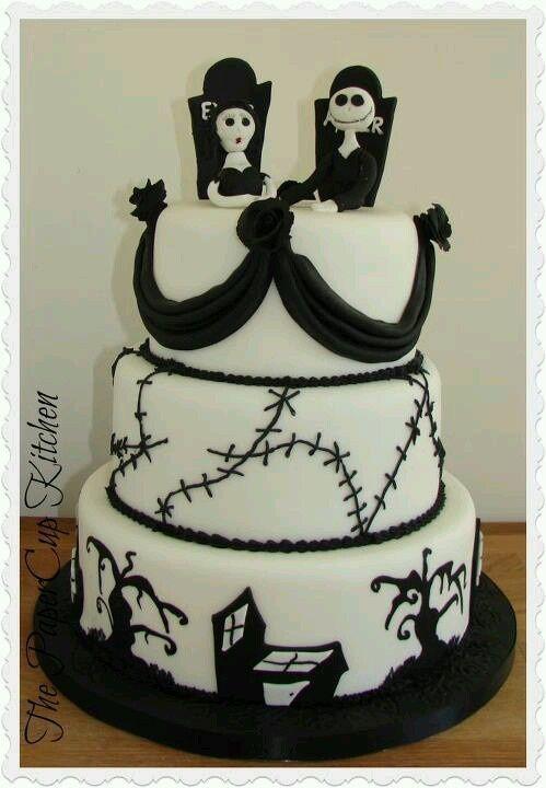 Gâteaux de mariage...