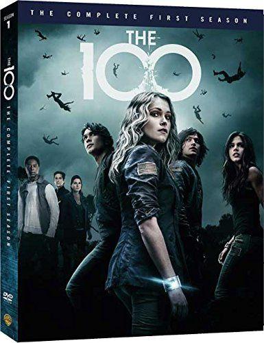 The 100 : Enfin en DVD/Bluray